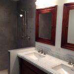 Schluter Curbless Shower System