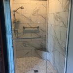 Hodges Shower