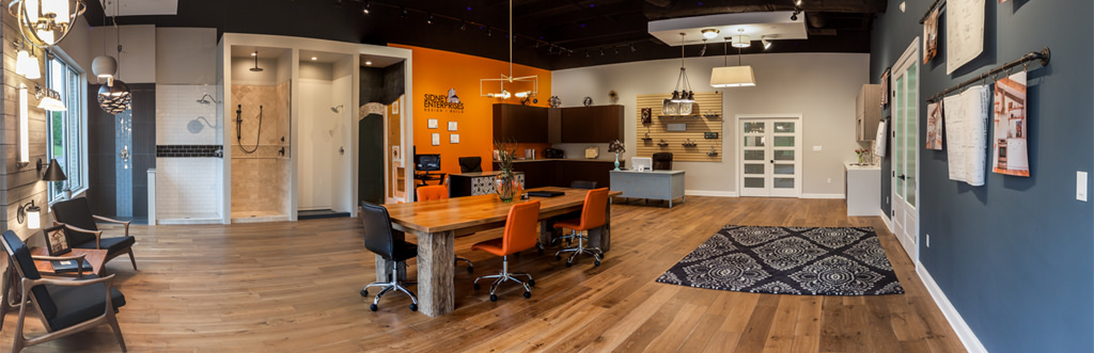 Cabinet Design Plus Studio