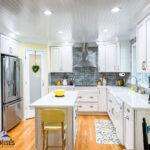 Kitchen Remodel-First Manassas Pl.