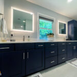 Master Bathroom- Carpers Valley Rd